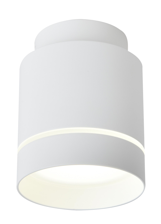 LAMPA SUFITOWA TUBA 12W LED 7,9/10,2 BIAŁY 4000K - 2275918