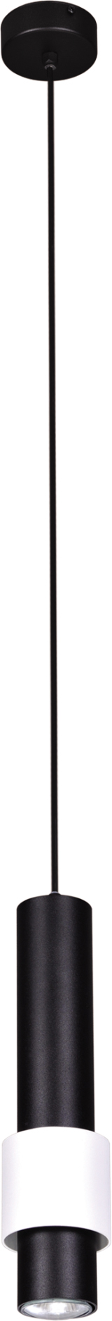 Lampa wisząca K-4547 z serii ROLL