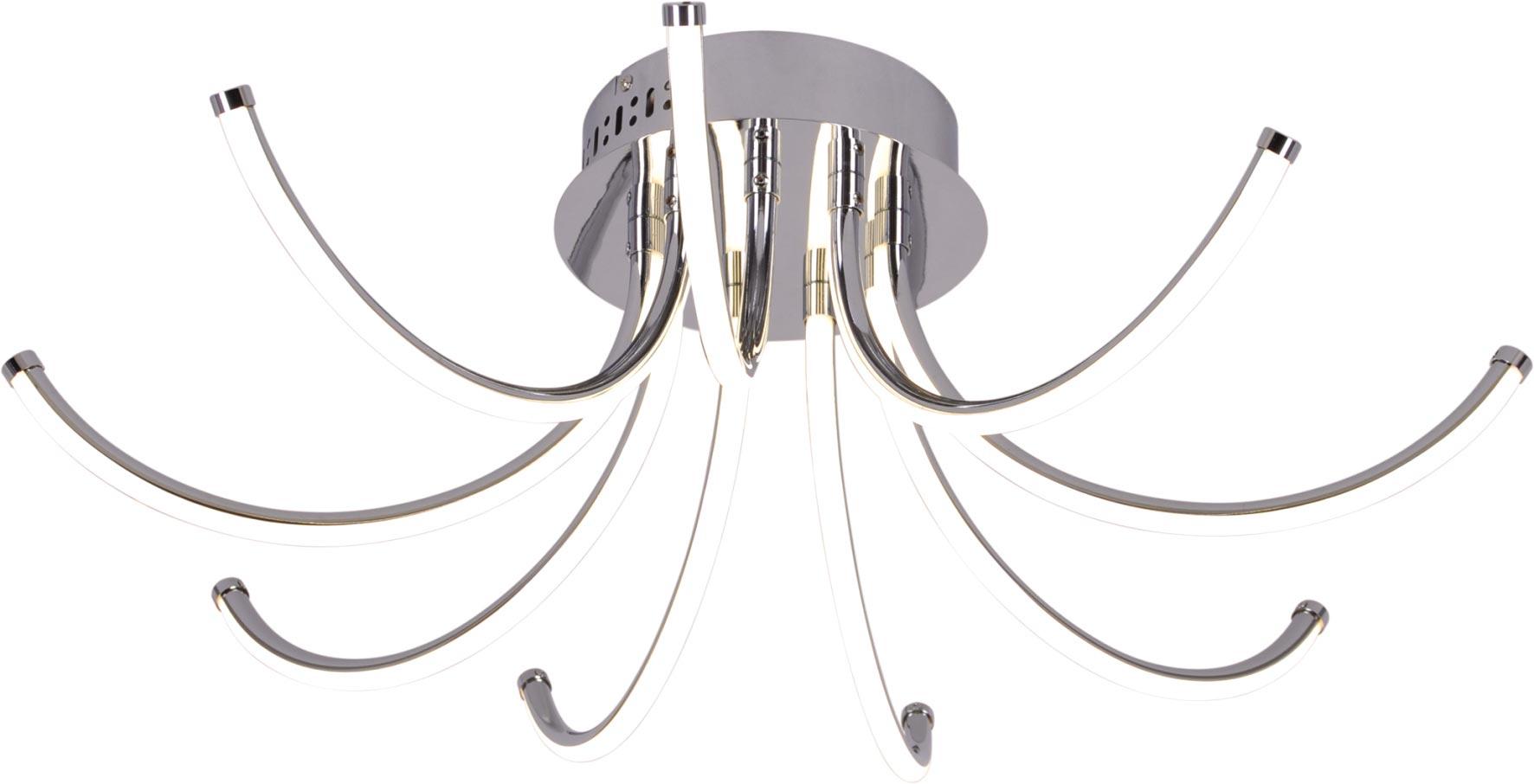 Lampa sufitowa K-8098 z serii LOGI