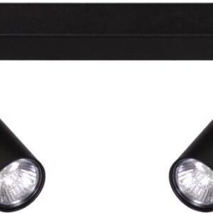 Lampy na listwie K-4842 z serii VERO