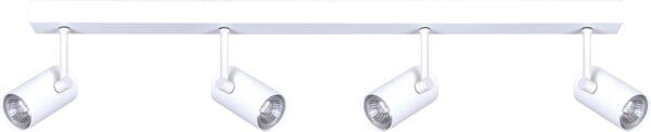 Lampy na listwie K-4847 z serii STORM