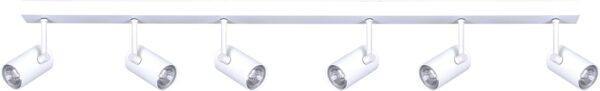 Lampy na listwie K-4848 z serii STORM