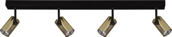 Lampy na listwie K-4837 z serii HORIN