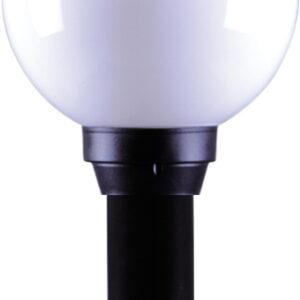 Niska zewnętrzna lampa stojąca K-ML-OGROD 200 0.2 KL. OPAL z serii ASTRID