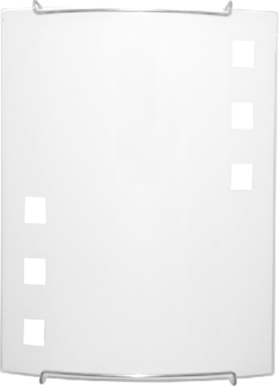 Kinkiet K-1524 ZK5-91 biała z serii TRIO WHITE