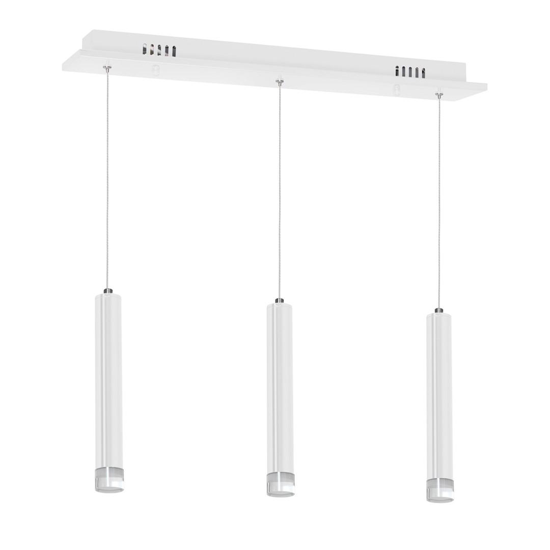 LAMPA WISZĄCA ALBA 3X5W LED - ML189