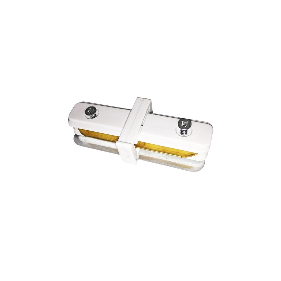 Łącznik Lampy TRACK LIGHT White Typ prosty - ML3922