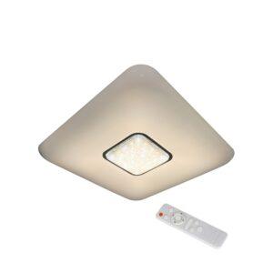 Plafon YAX 24W LED Ściemnialny+ Pilot - ML4402