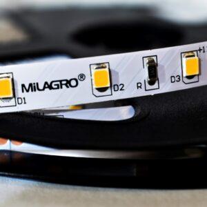 Taśma Pro 60 LED 24W 3000K IP20 5m - ML4749