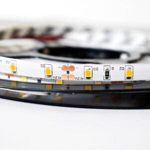 Taśma Pro 60 LED 24W 3000K IP65 5m - ML4752