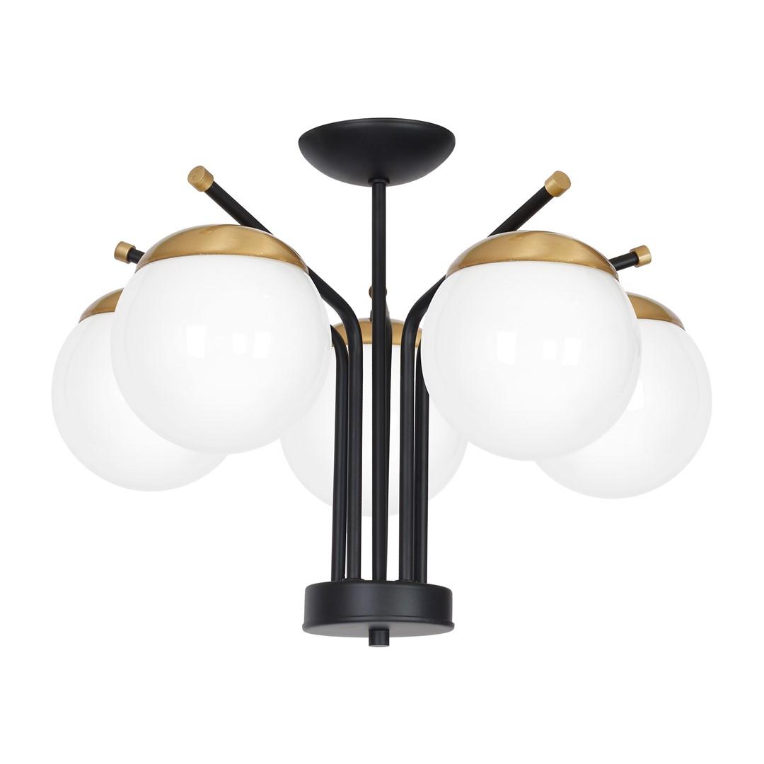 Lampa sufitowa CARINA 5xE14 - MLP4867