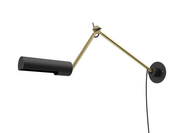 Lampa ścienna SLENDER - 05241/01/30