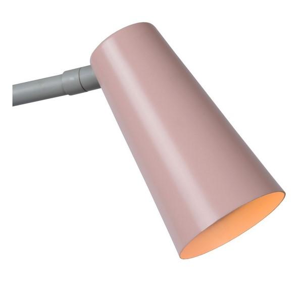 Lampa ścienna BASTIN - 05536/01/66