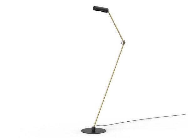 Lampa stojąca SLENDER - 05741/01/30