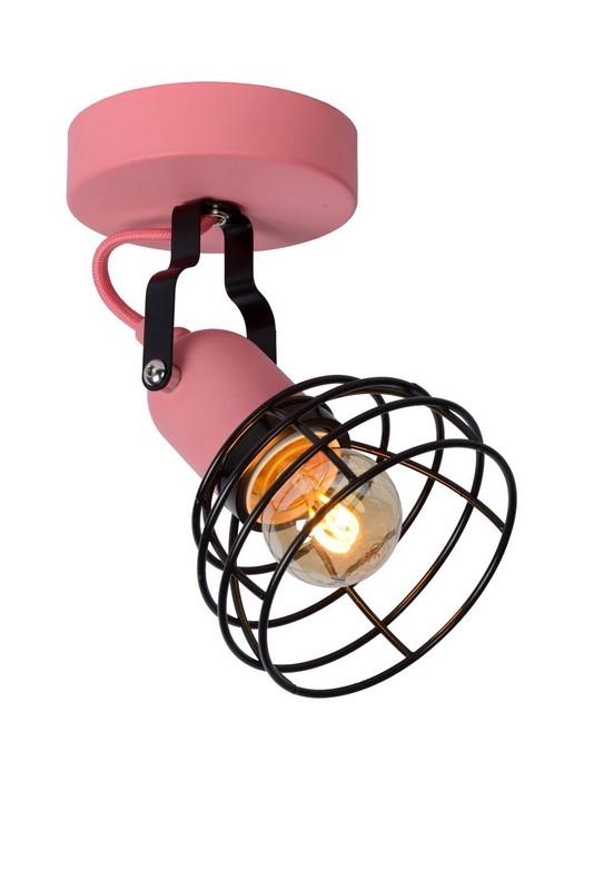 Lampa ścienna PAULIEN - 08927/01/66