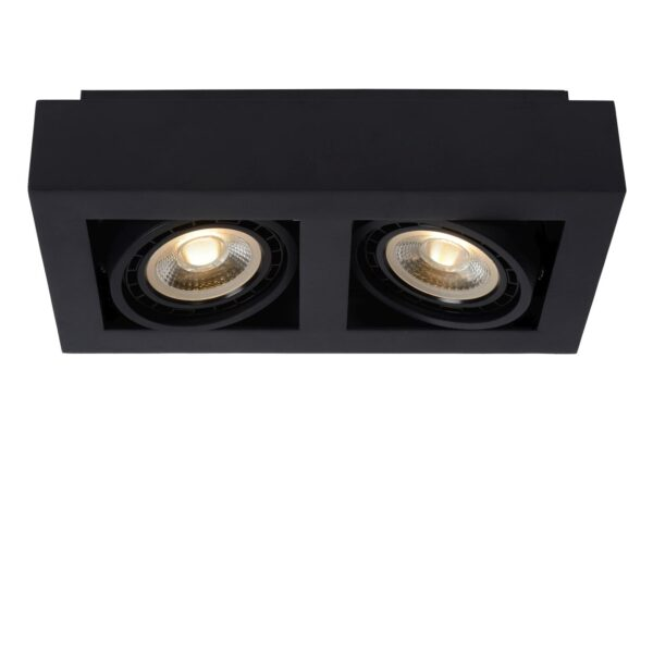 Lampa sufitowa ZEFIX - 09120/24/30
