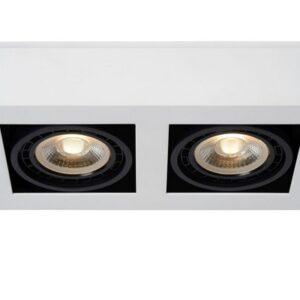 Lampa sufitowa ZEFIX - 09120/24/31