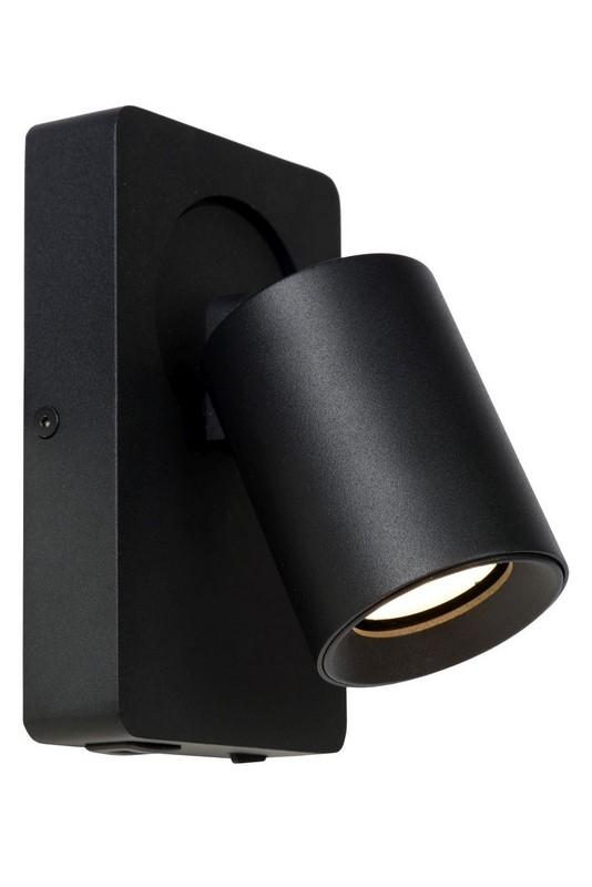 Lampa ścienna NIGEL - 09929/06/30