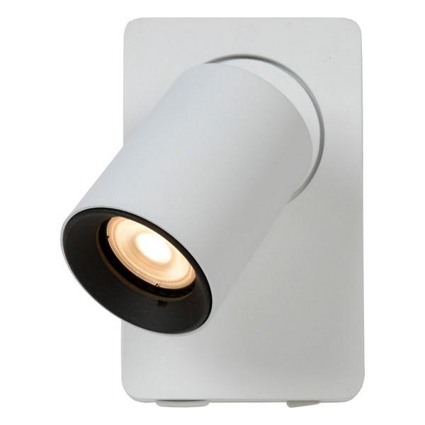 Lampa ścienna NIGEL - 09929/06/31