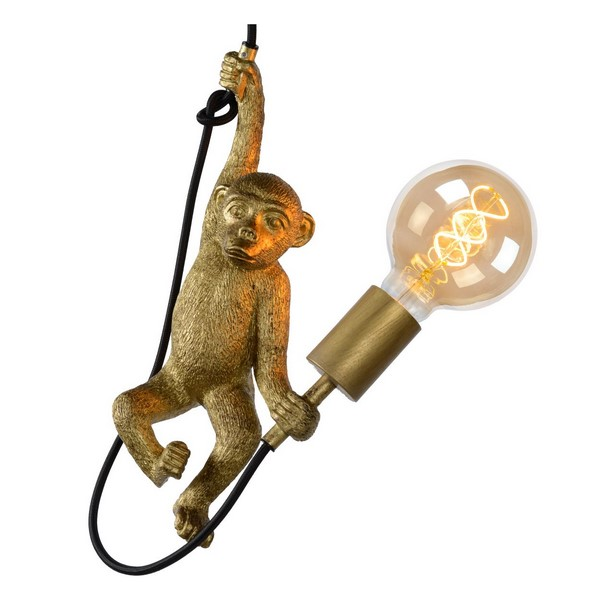 Lampa wisząca EXTRAVAGANZA CHIMP - 10402/01/30