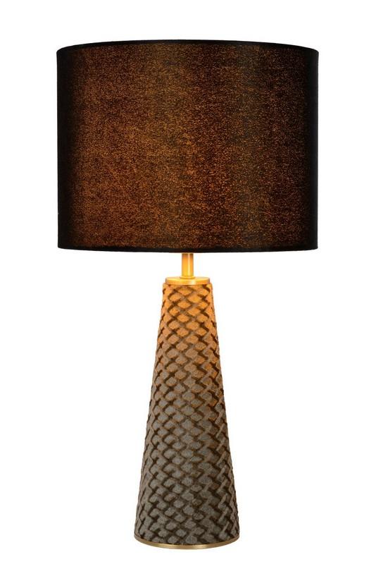 Lampa stojąca EXTRAVAGANZA VELVET - 10501/81/30