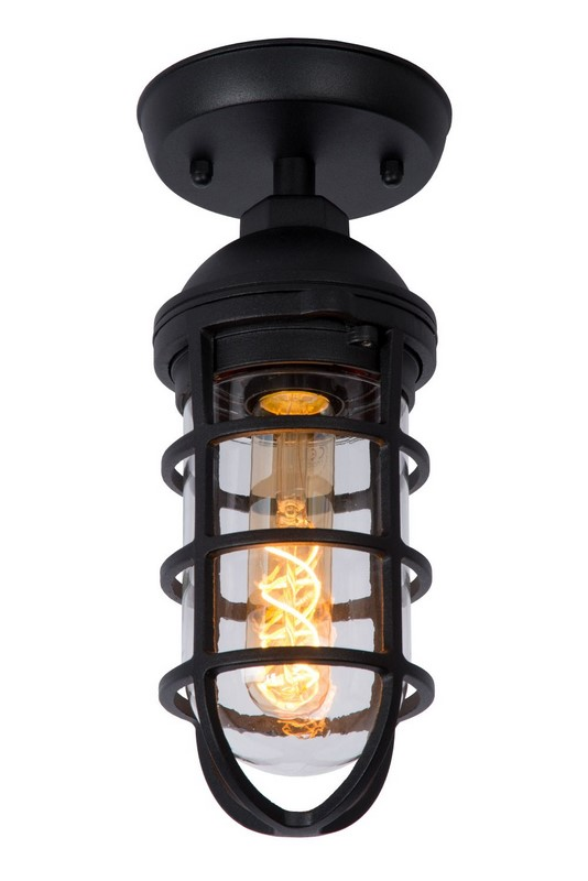 Lampa ścienna LIMAL - 11875/01/30