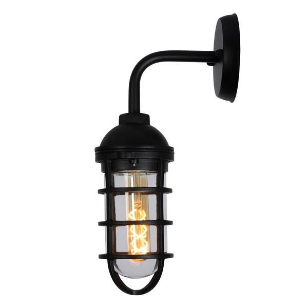 Lampa ścienna LIMAL - 11876/01/30