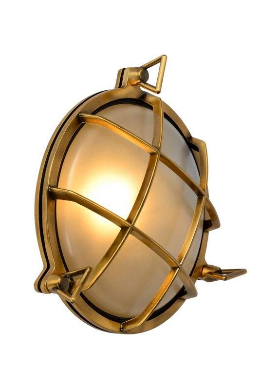 Lampa ścienna DUDLEY - 11890/25/02