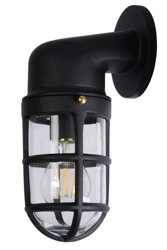 Lampa ścienna DUDLEY - 11892/01/30
