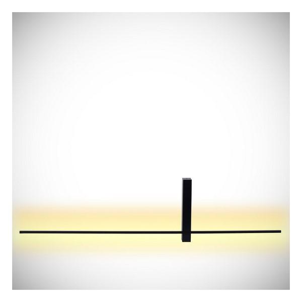 Lampa ścienna MIZAR - 12201/60/30