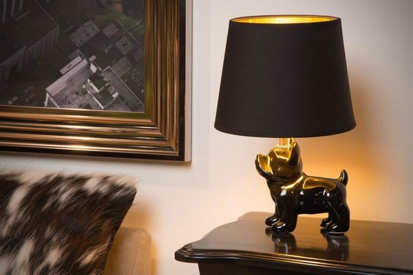 Lampa stojąca EXTRAVAGANZA SIR WINSTON - 13533/81/30