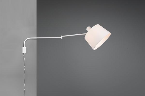 Lampa ścienna BALDO - 200600131