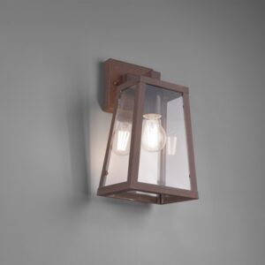 Lampa ścienna ARKANSAS - 201360124