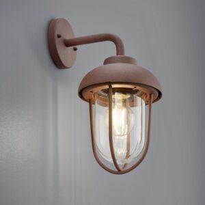 Lampa ścienna DUERO - 202760124
