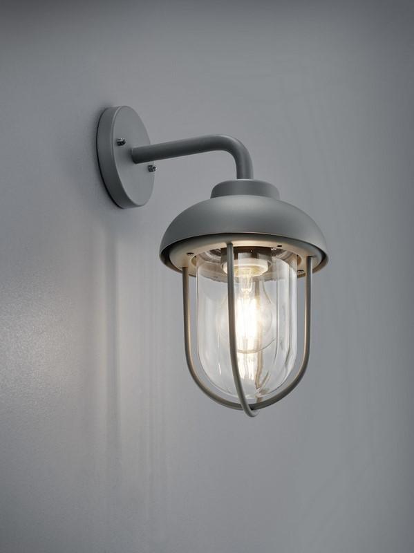 Lampa ścienna DUERO - 202760142