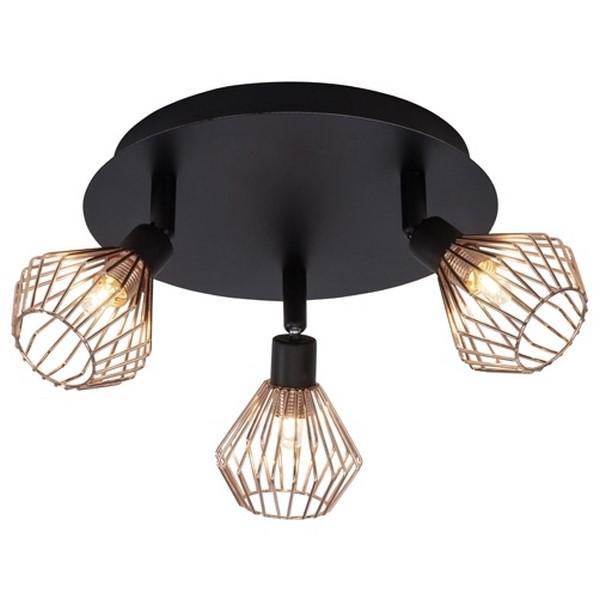 Lampa sufitowa DALMA - 21034/76