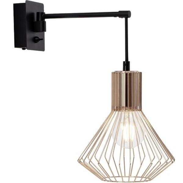 Lampa ścienna DALMA - 21090/76