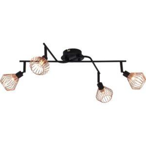 Lampa sufitowa DALMA - 21094/76