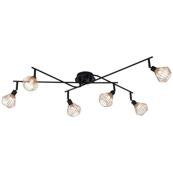 Lampa sufitowa DALMA - 21096/76
