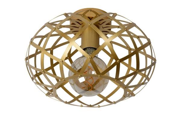 Lampa sufitowa WOLFRAM - 21117/30/02