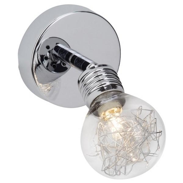 Lampa ścienna BULB - 21210/15