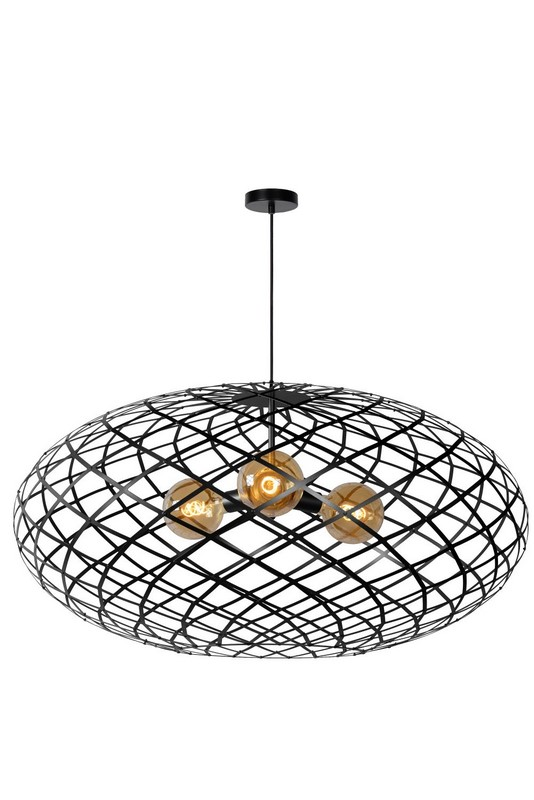 Lampa wisząca WOLFRAM - 21417/99/30