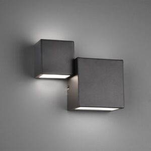 Lampa ścienna MIGUEL - 224910232