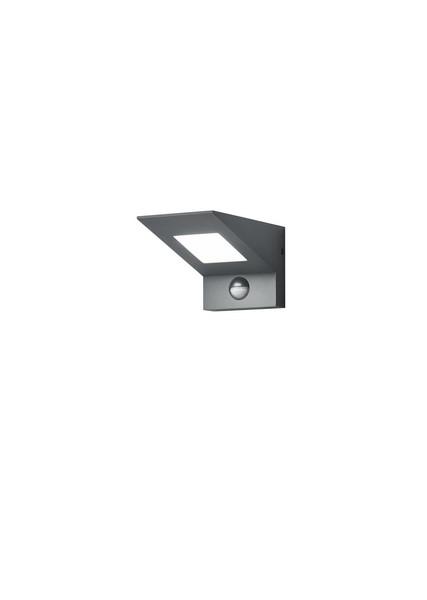 Lampa ścienna NELSON - 225369142