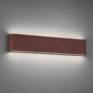 Lampa ścienna THAMES II - 226460224