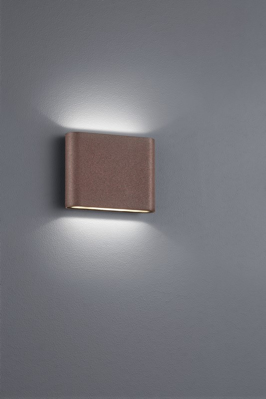 Lampa ścienna THAMES II - 227560224
