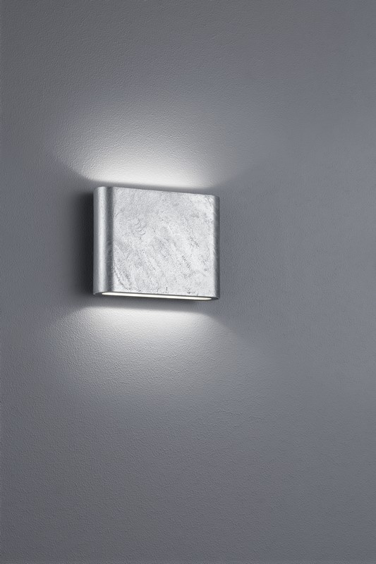 Lampa ścienna THAMES II - 227560286