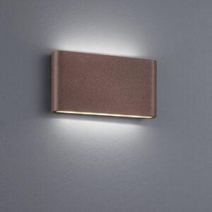 Lampa ścienna THAMES II - 227660224