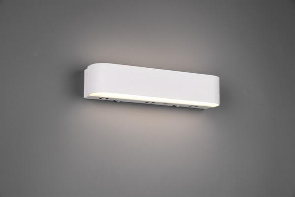Lampa ścienna ADRIANA - 250810231