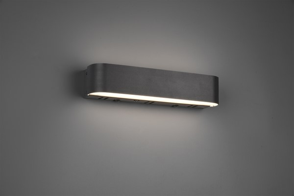 Lampa ścienna ADRIANA - 250810232